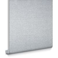 Graham & Brown Grey Weave Wallpaper 103009-Master (Was £25)