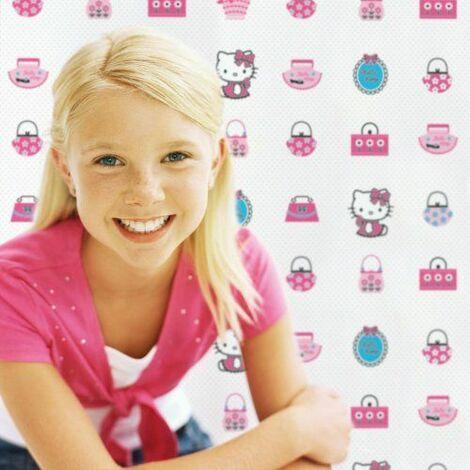 "main image of ""Graham & Brown kids@homeIII Papier peint Hello Kitty Fashion"""