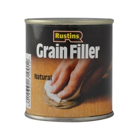 Grain Filler