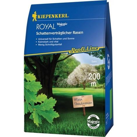 Graine gazon Profi-Line Royal 4kg