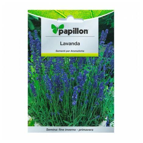 Graines aromatiques lavande (0,5 grammes) horticulture, horticola, graines verger.