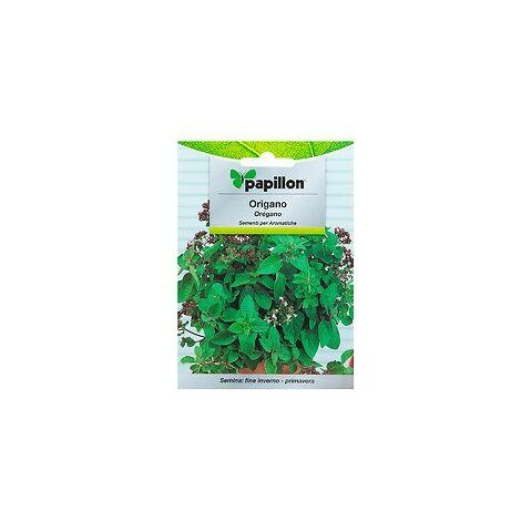 Graines aromatiques oregano (0.3 grammes) horticulture, horticola, graines verger.