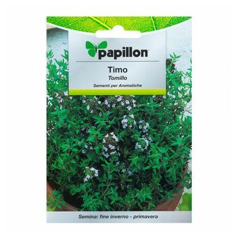 Graines aromatiques thym (1 gramme) horticulture, horticola, graines verger.