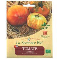 Graines bio - Tomate Ananas 20g graines biologique