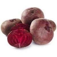 graines de Betterave rouge plate d'Egypte - sachet de ~70 graines (3,5g)