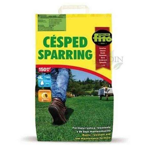Graines de gazon Sparring compactes résistantes 5 kg