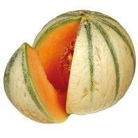 graines de Melon Charentais - sachet de ~25 graines (1g)