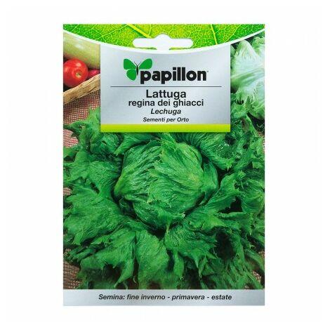 Graines deitue reina del hielo (7 grammes) graines légumes, horticulture, horticola, graines verger.