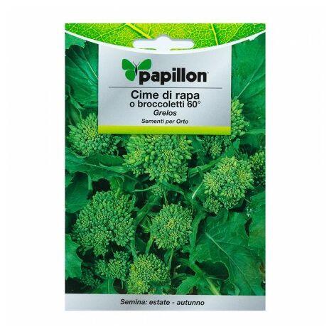 Graines grelo brocoli (10 grammes) graines légumes, horticulture, horticola, graines verger.