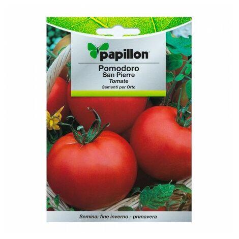 Graines tomate redondo liso (1 gramme) graines légumes, horticulture, horticola, graines verger.