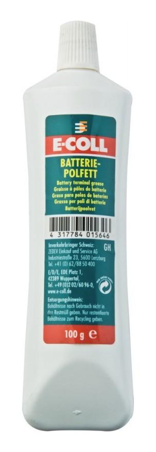 Graisse a poles batterie 100g (Par 10) - E-coll