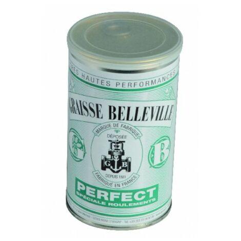 Graisse Belleville PERFECT - 700gr - GRAISSEBELLEVILLE : PERB070