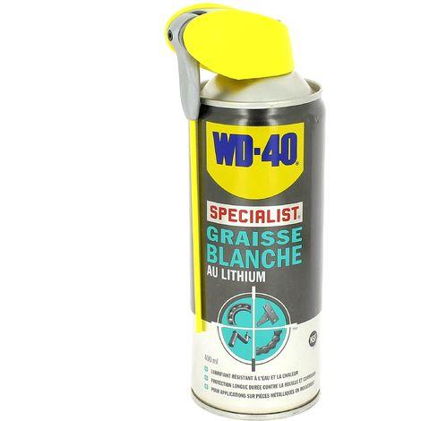 WD40 Specialist Graisse Blanche