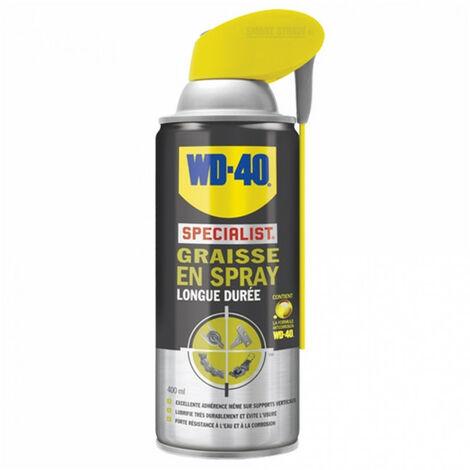 WD40 specialist Graisse en Spray