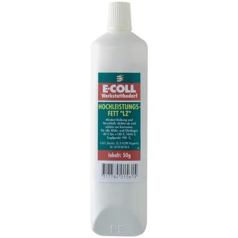 Graisse haute performance 50g E-COLL (Par 20)