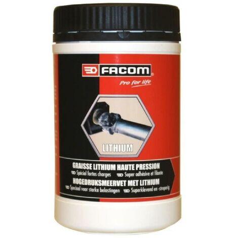 Graisse lithium 900 g Facom