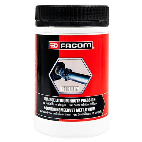 Graisse lithium haute pression 900 g - Facom
