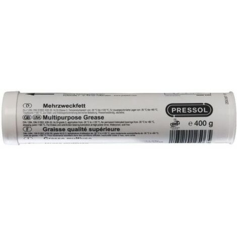 Graisse multi-usage - Pressol