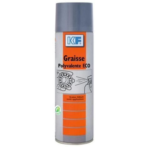 Graisse multifonctions ECO biodégradable, aérosol de 500 ml net