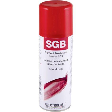 Graisse pour contacts (SGB / graisse pour contacts 2GX) spray X42244