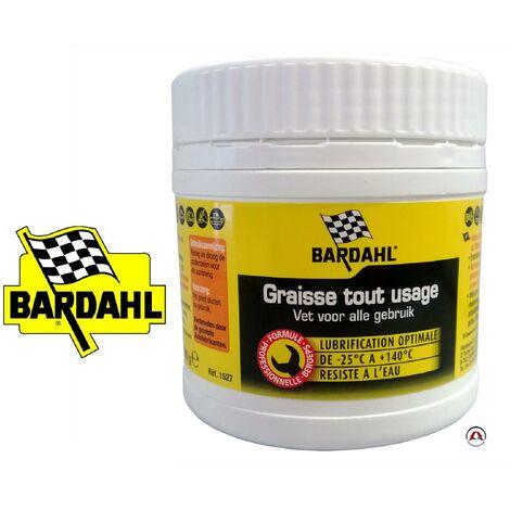 Graisse tout usage - 500g Bardahl
