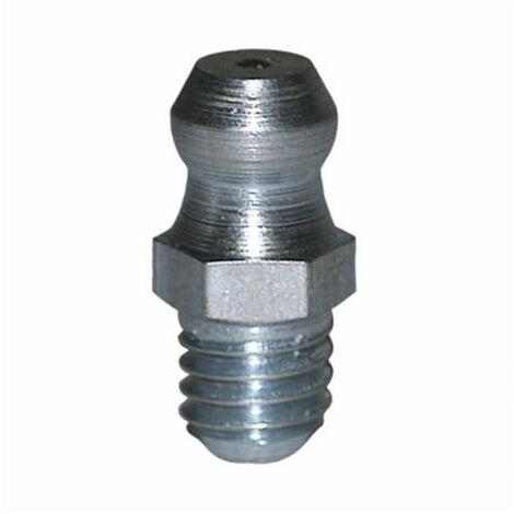 Graisseur hydraulique droit x10 PRESSOL - plusieurs modèles disponibles