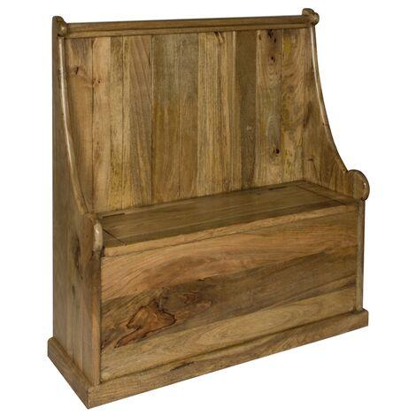 "main image of ""Granary Royale Monk Bench"""