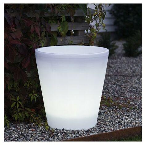 Grand Pot lumineux Design LED Par Nature