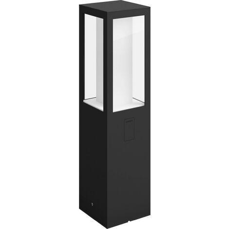 Grande borne d'éclairage extérieure Impress R771601