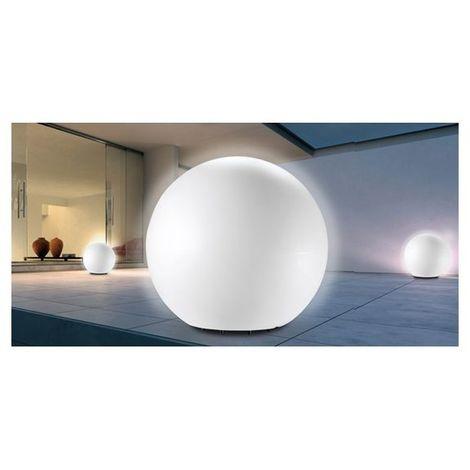 Grande Lampe Boule Jardin Odyssee 56 cm