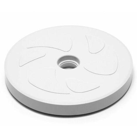 grande roue blanche de rechange pour polaris 180/280/380 - c6 - polaris