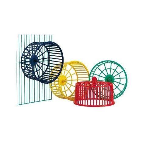 Grande roue pour hamster