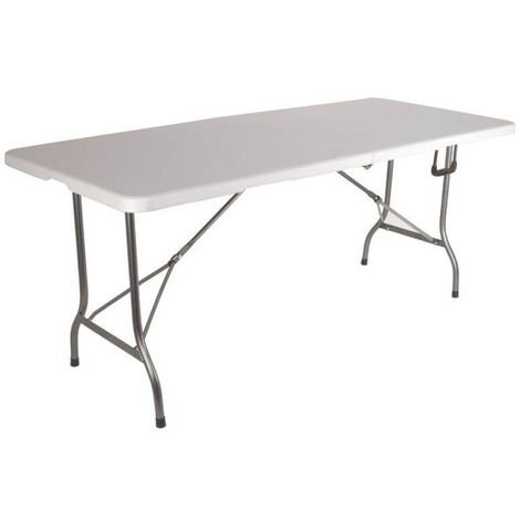 Table De Jardin Castorama 2019 Castorama Table Pliante ...