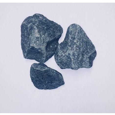 Granodiorit 32 - 62 mm 5-10 kg - Muster, 5 kg
