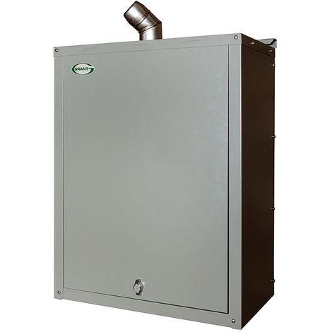 "main image of ""Grant Vortex Eco 16/21 External Wall Hung Regular Oil Boiler Erp 16-21 kW"""