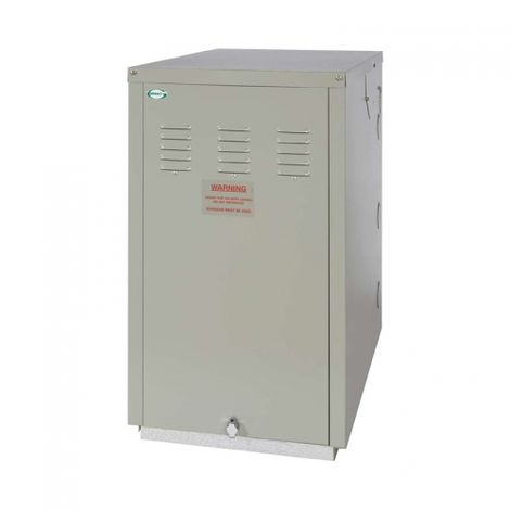 "main image of ""Grant Vortex Eco 21/26 External Floor Standing Regular Oil Boiler Only Erp, 21-26 kW"""