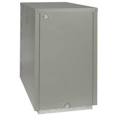 Grant Vortex Pro 26 External Floor Standing Combination Oil Boiler Only Erp, 26 kW
