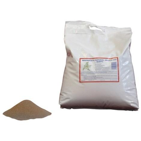 Granulado Absorvente Suelos - WIPPY - 506 - 10 KG