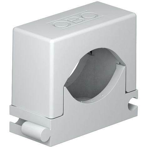 Grapa a presión en línea 18-30mm 2037 18-30 LGR OBO 2250306