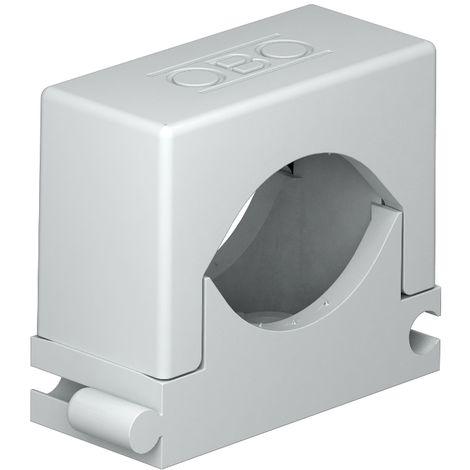 Grapa a presión en línea 6-13mm 2037 6-13 LGR OBO 2250136