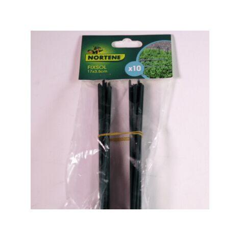 Grapas metálicas para fijación (Bolsa - 20 unidades) -