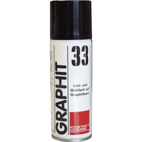 GRAPHIT 33 Pour réparer les touches en caoutchouc C68171