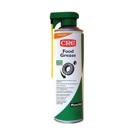 Grasa cadenas alimentaria CHAIN LUBE NSF H1 500ml spray CRC
