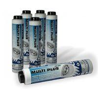 Grasa lubricante litio multi plus ep-2m mato 400 gr