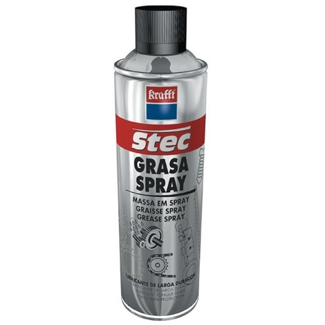 GRASA PROFESIONAL STEC SPRAY KRAFFT 500ML