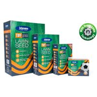 Grass Seed - Johnsons Lawn Seed - Tuffgrass 500g