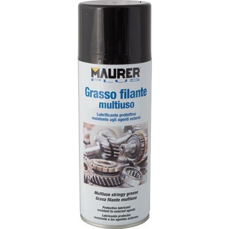 GRASSO SPRAY MULTIUSO FILANTE MAURER 400 ML