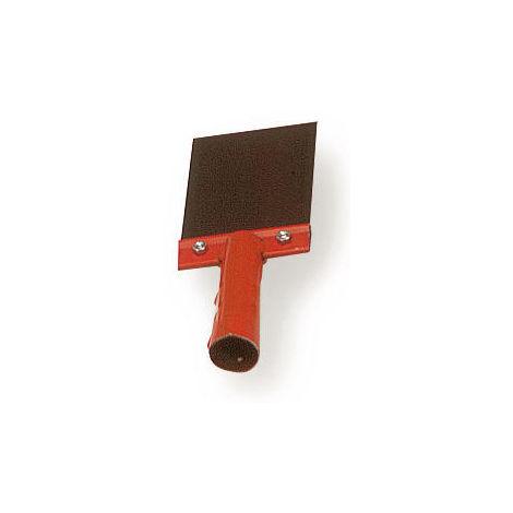 Grattoir à coffrage 10 cm lame vissée - Mob/Mondelin