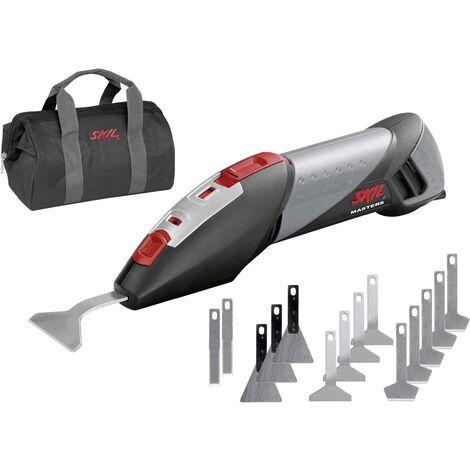 Grattoir électrique 250 W SKIL Masters 7720 MA F0157720MA 1 set S91045