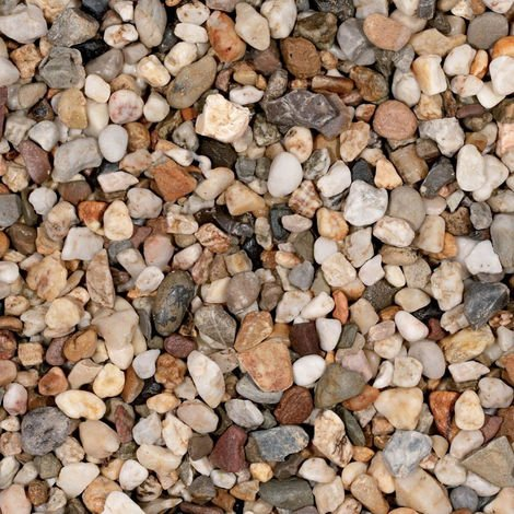 Gravier blanc l'Allemagne 8-16mm - quartz blanc - 20kg - Michel Oprey & Beisterveld